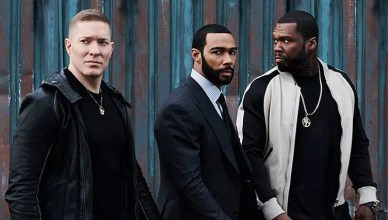 Power (Credit: Starz)