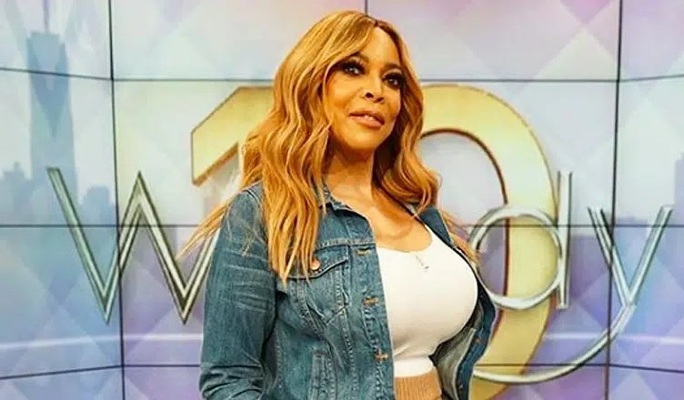 Wendy Williams (Credit: Wendy Williams/Instagram)