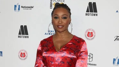 Los Angeles Nov Cynthia Bailey Ebony Power 100 Gala. (Credit: Deposit Photos)