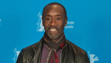 Don Cheadle (Credit: Deposit Photos)