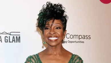 Gladys Knight. (Credit: Deposit Photos)