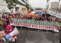 Los Angeles Teachers Strike (Credit: Twitter/ @UTLAnow)