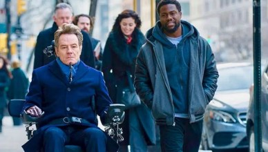 The Upside (Credit: STX Films)