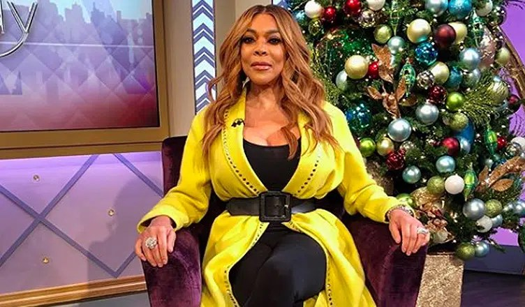 Credit: The Wendy Williams Show