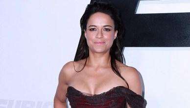Michelle Rodriguez (Credit: Deposit Photos)