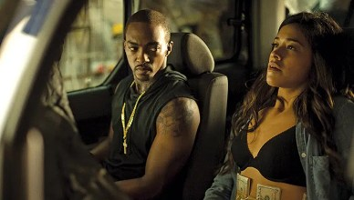 Miss Bala (Sony Pictures)