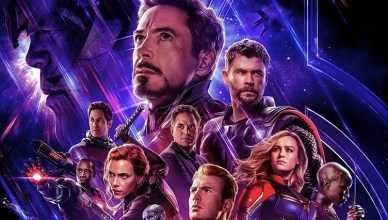 Avengers: Endgame (Credit: Disney-Marvel)