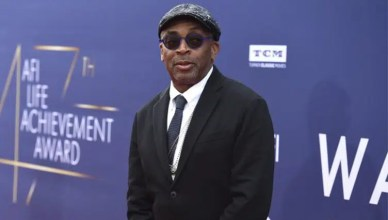 Spike Lee Attends AFI Tribute to Denzel Washington (Credit: YouTube)