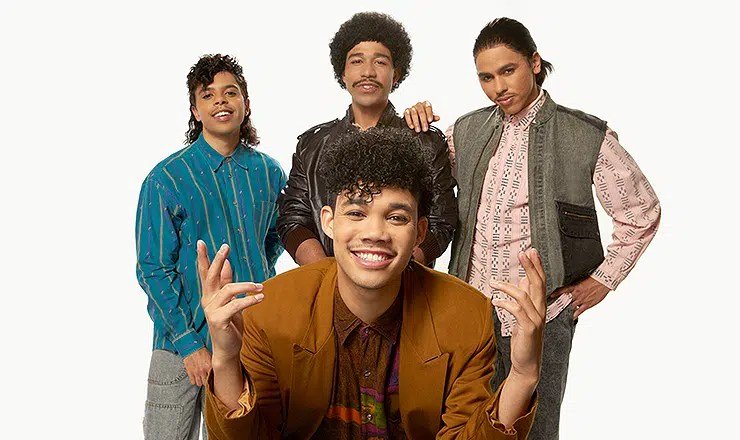 The Bobby DeBarge Story (Credit: TV One)