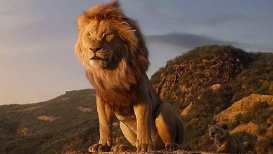The Lion King (Credit: Walt Disney Pictures))