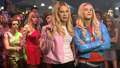 White Chicks (Credit: Sony Pictures)