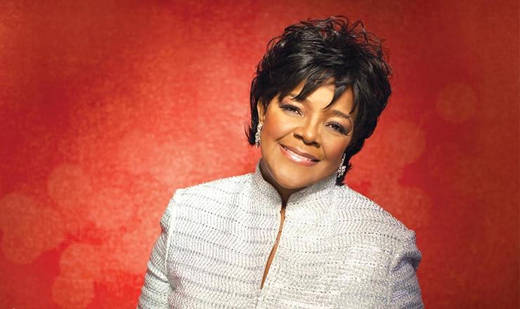 Shirley Caesar (handout photo)