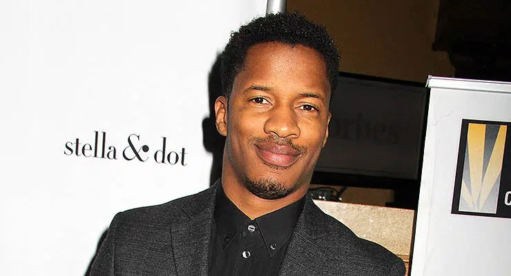 PARK CITY - JAN 23: Nate Parker at Kia Supper Suite by The Church Key hosts The Creative Coalitionis Spotlight Initiativiative Gala, Park City, Utah 01-23-16 — Photo by bossmoss