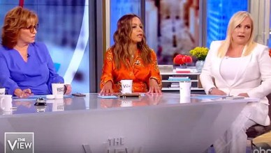 The View Season Premiere, on Tuesday, September 3, 2019. (Credit: ABC)