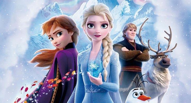 Frozen 2 (Courtesy: Disney)