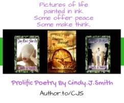 Prolific poetrybyCindy, J. Smith