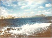 Postcard from Paradise | Hawaii circa 1970