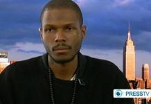 FBI stops Malcolm X grandson Iran trip