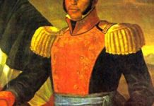 Mexico's First Black President