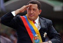 Hugo Chavez : Obama ! You are the shame of black people