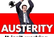 Reality 1, Austerity 0