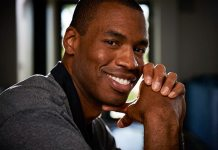 "NBA Center Jason Collins Says, ""I am Black. And I am Gay."""