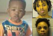 Bryeon Hunter Missing: Mother, Her Boyfriend Charged With Murder In Case Of Missing Infant