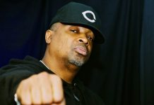 Call Him Doctor: Chuck D Set to Receive an Honorary Doctorate 2
