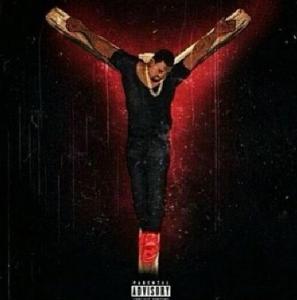 Kanye Cross