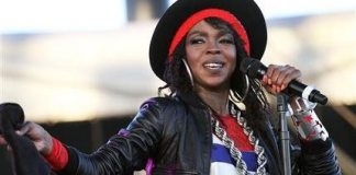 Lauryn Hill Sentenced To 3 Months In Prison
