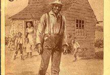 Uncle Tom Log's Cabin