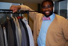Helping Our Children To Be Debonair - Interview with the DeKevious Wilson