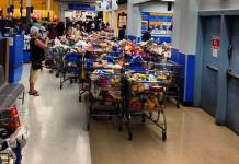 EBT Disaster!!! Or Lucky Break? Fraud Or Honest Mistake? Wal-Mart Woes In Louisiana