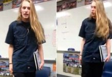 Our Children Need Real Teachers, Not Packet Pushers As This Student Schools His Teacher