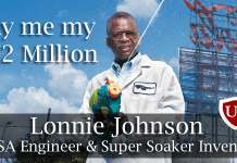 Did You Know the Super Soaker Inventor Was Black & Sued This Fortune 500 Company?