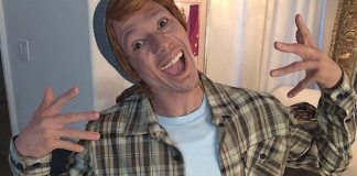 Calling Nick Cannon's Whiteface Gesture Racist Is Laughable 2