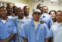 Tech Program for Prison Inmates Gives Them A Second Chance At Life