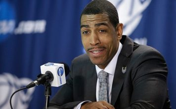 Amid Shortage Of Black College Coaches Kevin Ollie Of UCONN Wins Big: More Need A Chance