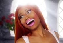 Minaj Done Went and Lost Her 'Ratchet' Mind 2