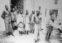 Reparations, The Attempt To Get Away With Murder