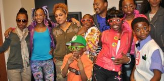 The Lisa Lopes Foundation, Stone Mt GA