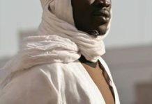 Mauritanian Man