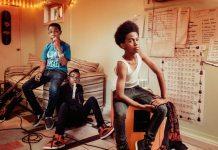 8th grade trio get record deal