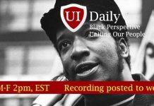 UI Daily #4: Ferguson, Propaganda, Positive Detroit Dad