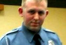 Darren Wilson Started At A Police Force So Racist Everyone Was Fired