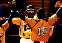 JRW Is the First All Black Little League Team To Represent USA in Little League World Series, Won 7-5