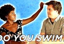 If Black Women Said The Stuff White Men Say