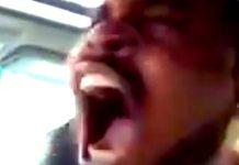 Police Smash Window, Taser Black Man Over A Seat Belt Violation With Kids In Car