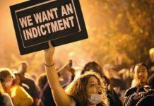Ferguson Grand Jury Decision Coming Tonight