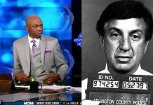 CBS Television Double Standard: Sports analyst, Greg Anthony, suspended indefinitely after arrest for soliciting prostitution